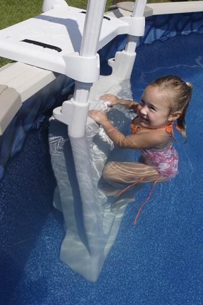 Pool Ladder H20