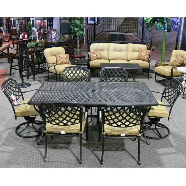 agio heritage patio furniture ktrdecor