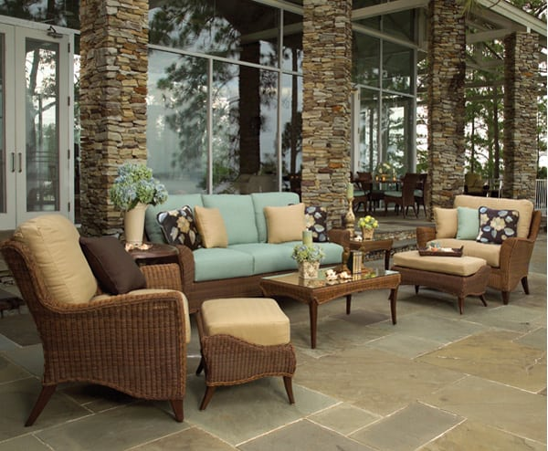 Ralph Lauren Outdoor Furniture