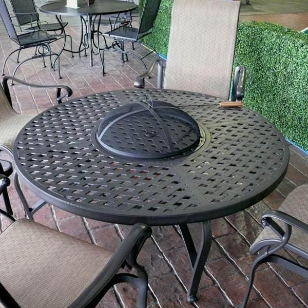 Sedona Fire Pit Set