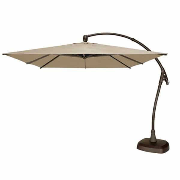 Treasure garden umbrellas for Treasure garden replacement parts