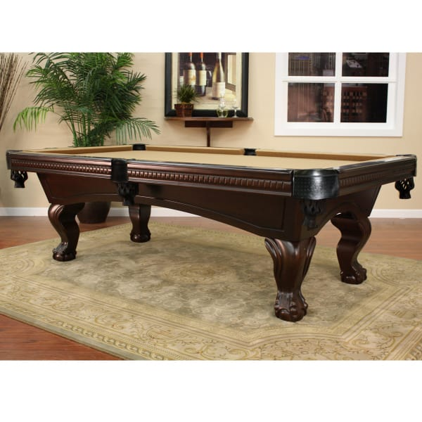 Kansas City Pool Table By Leisure Select W Free Installation