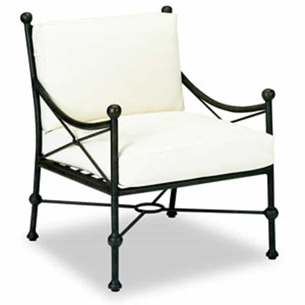 Hacienda Deep Seating Patio Furniture By Cast Classic