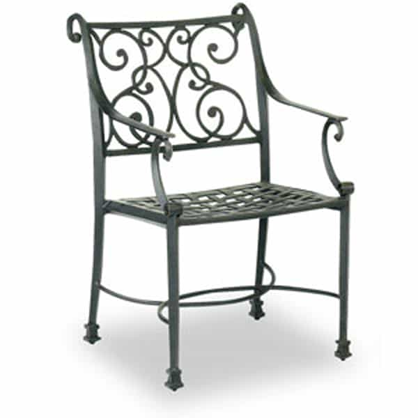 ... Relax On Your Patio In Style With The Sanibel Dining Collection By Cast  Classics ...