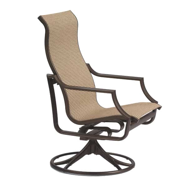 ... Tropitone Is A Premier Manufacturer Of High Quality Sling Patio  Furniture ...