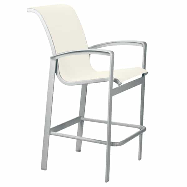 Opus Sling Patio Set By Tropitone Free Shipping Family
