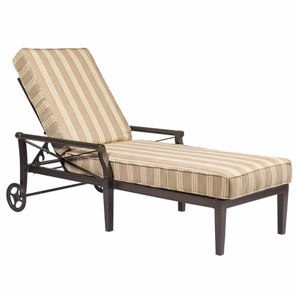 Andover Chaise Lounge