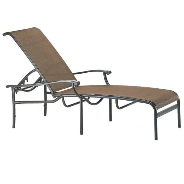 Sorrento Sling Patio Dining by Tropitone