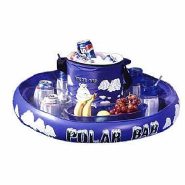 Polar Bar Refreshment Float By Poolmaster Pool Supplies