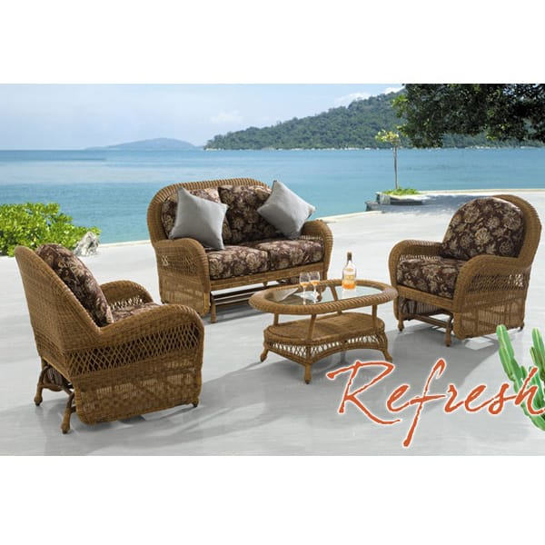 Refresh Wicker