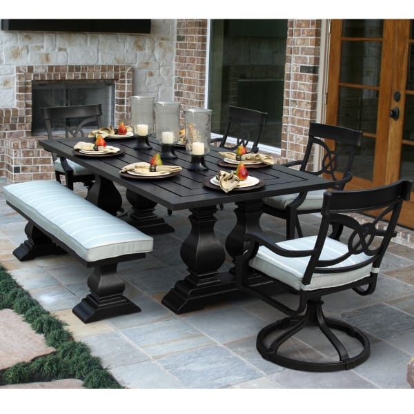 Lako Patio Furniture Crunchymustard
