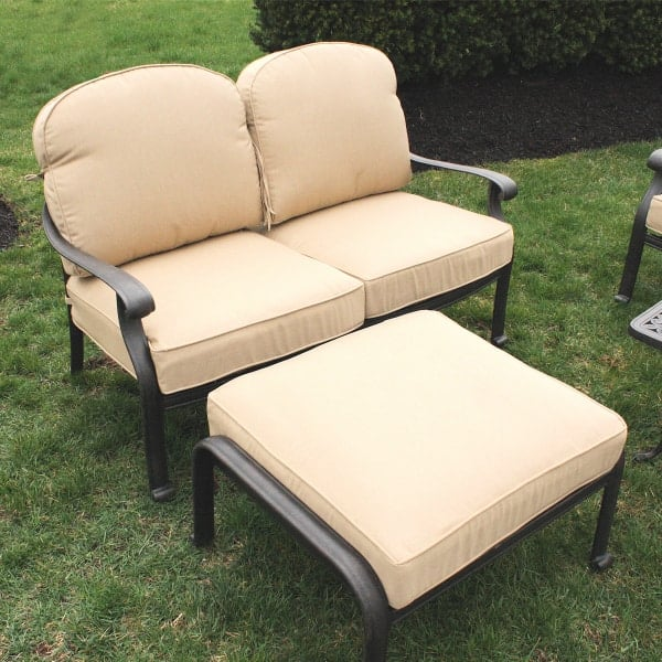 ... San Marino   Deep Seating By Veranda Classics ...