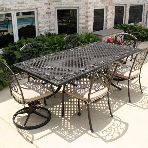Cambridge Dining By Lyon Shaw Patio Furniture