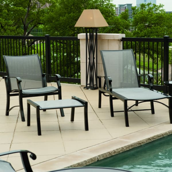 ... Comfortable U0026 Easy To Maintain Patio Furniture With A Cutting Edge  Appearance ...