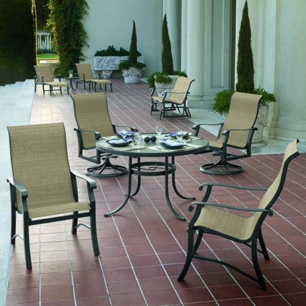 Splash patio furniture jacksonville backyard living for Outdoor furniture jacksonville fl