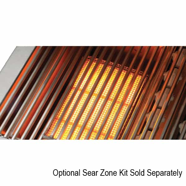 38 Quot Outdoor Gas Grill Head