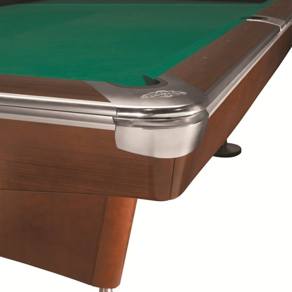Gold Crown V - Brunswick gold crown pool table for sale
