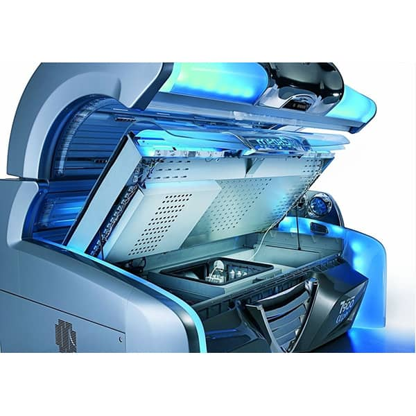 Alpha 7900 Commercial Tanning Bed For Salons By Kbl