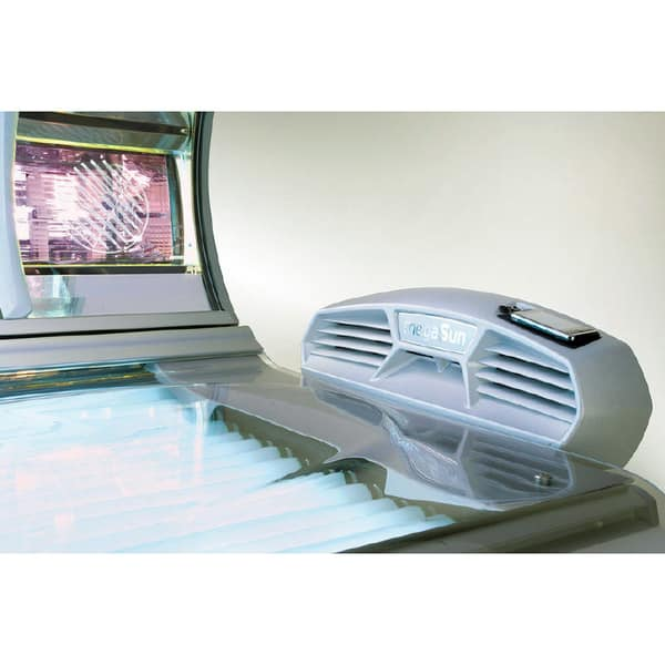 Alpha 5600 Commercial Top Of The Line Tanning Bed
