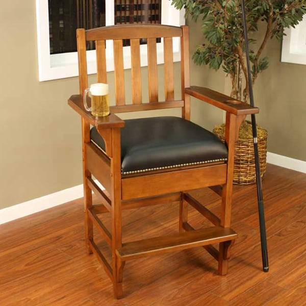 King Chair Spectator Chair By American Heritage