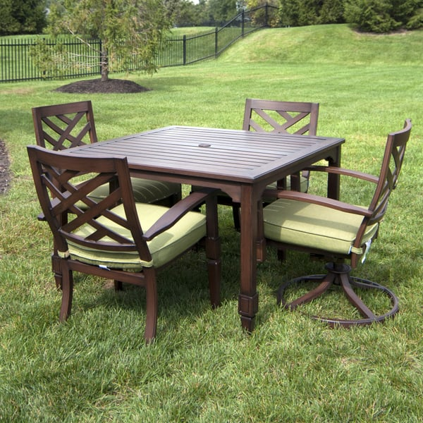 Superior Classic U0026 Durable Patio Furniture   Collect Veranda Classics Outdoor  Seating ...