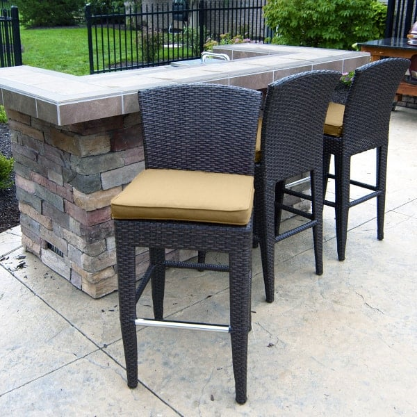 Counter Height Outdoor Stools : Casual-Patio-Furniture-Island-Bar-Height-Stools-Set-of-Two ...