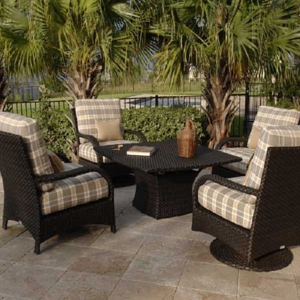Martinique Deep Seating Collection By Ebel Outdoor Furniture