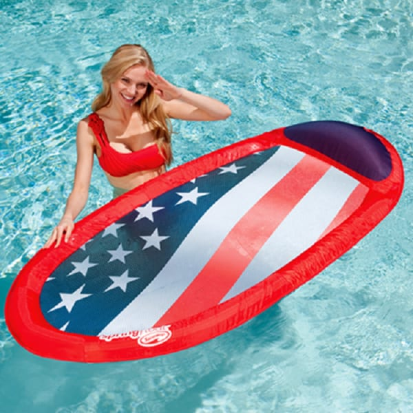 Spring Float Americana
