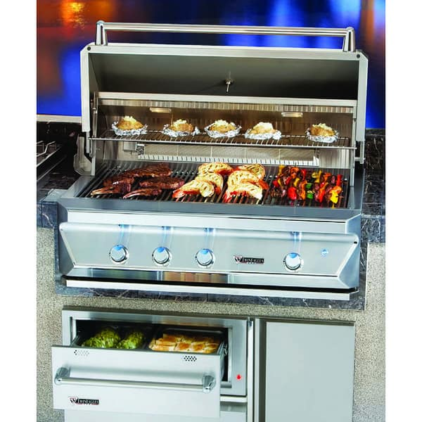 36 Quot Gas Grill With Base