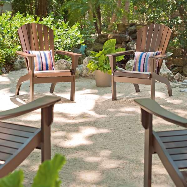 30 Elegant Family Leisure Patio Furniture