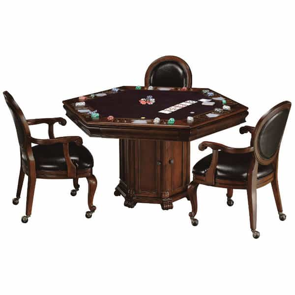 Lovely ... Niagara Pub U0026 Game Table By Howard Miller ...