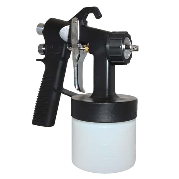 spray tanning machine