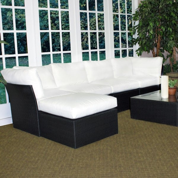 ... 6 Piece Newport Sectional by North Cape : newport sectional - Sectionals, Sofas & Couches