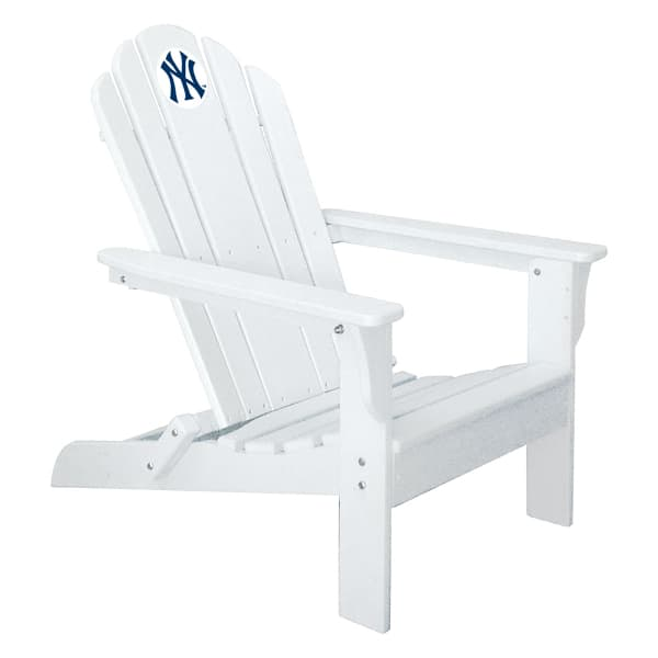 ... Adirondack Chair   Yankees By Imperial International