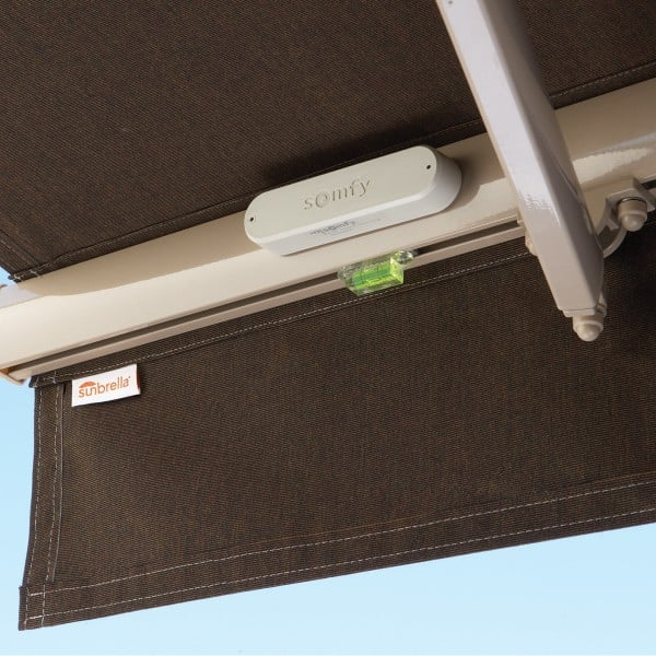 PS5000 Retractable Awning