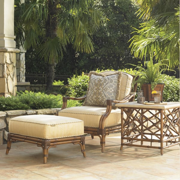Island Estate Veranda Deep Seating