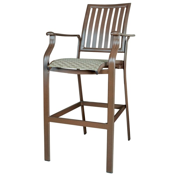 Island Breeze Stationary 30 Quot Barstool Outdoor Furniture