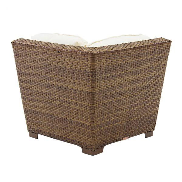 St Barths Modular Corner Chair With Cushions