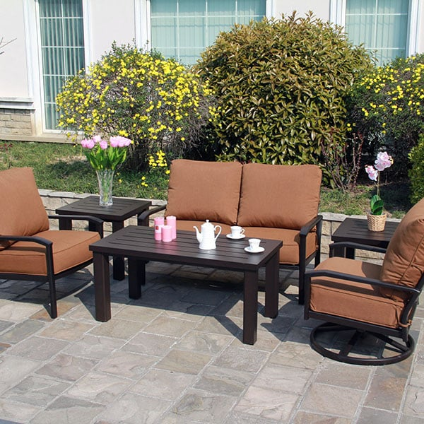 Westfield deep seating for Outdoor furniture quad cities