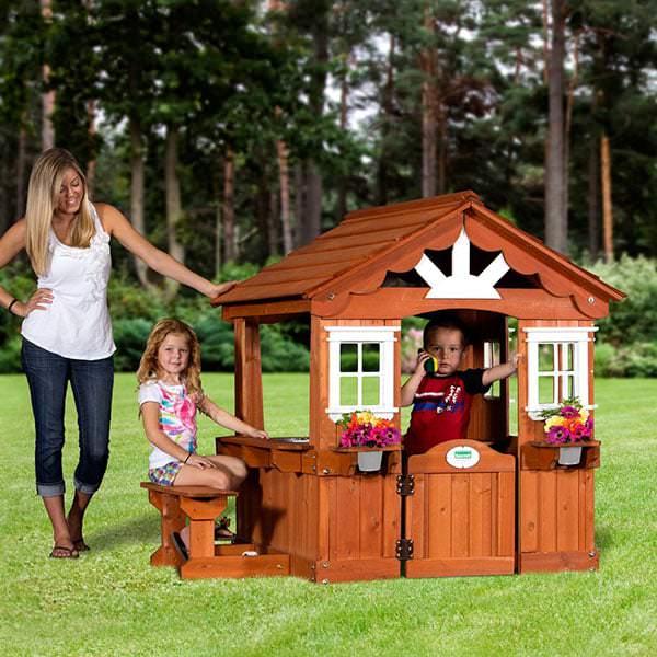 scenic playhouse