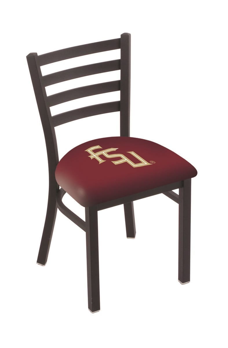 Florida State Script Chair w ficial College Logo