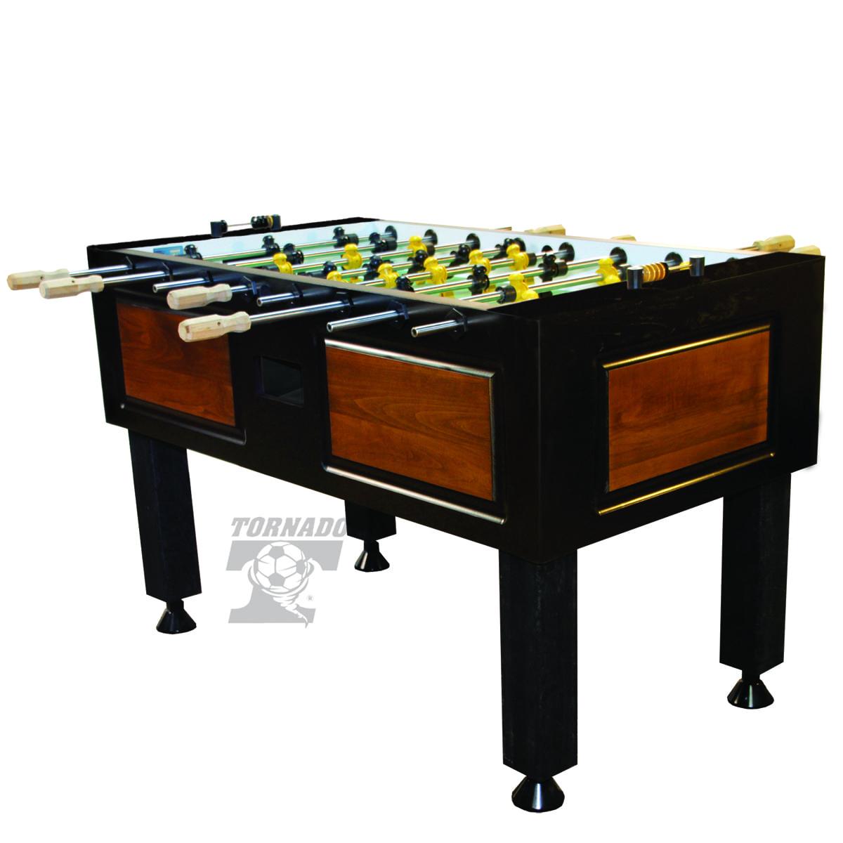 Tornado worthington foosball table - Used tornado foosball table ...