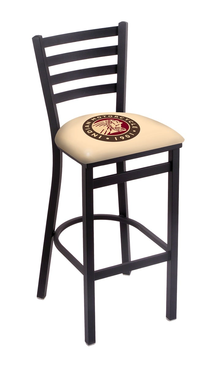 Indian Motorcycle Bar Stool L004