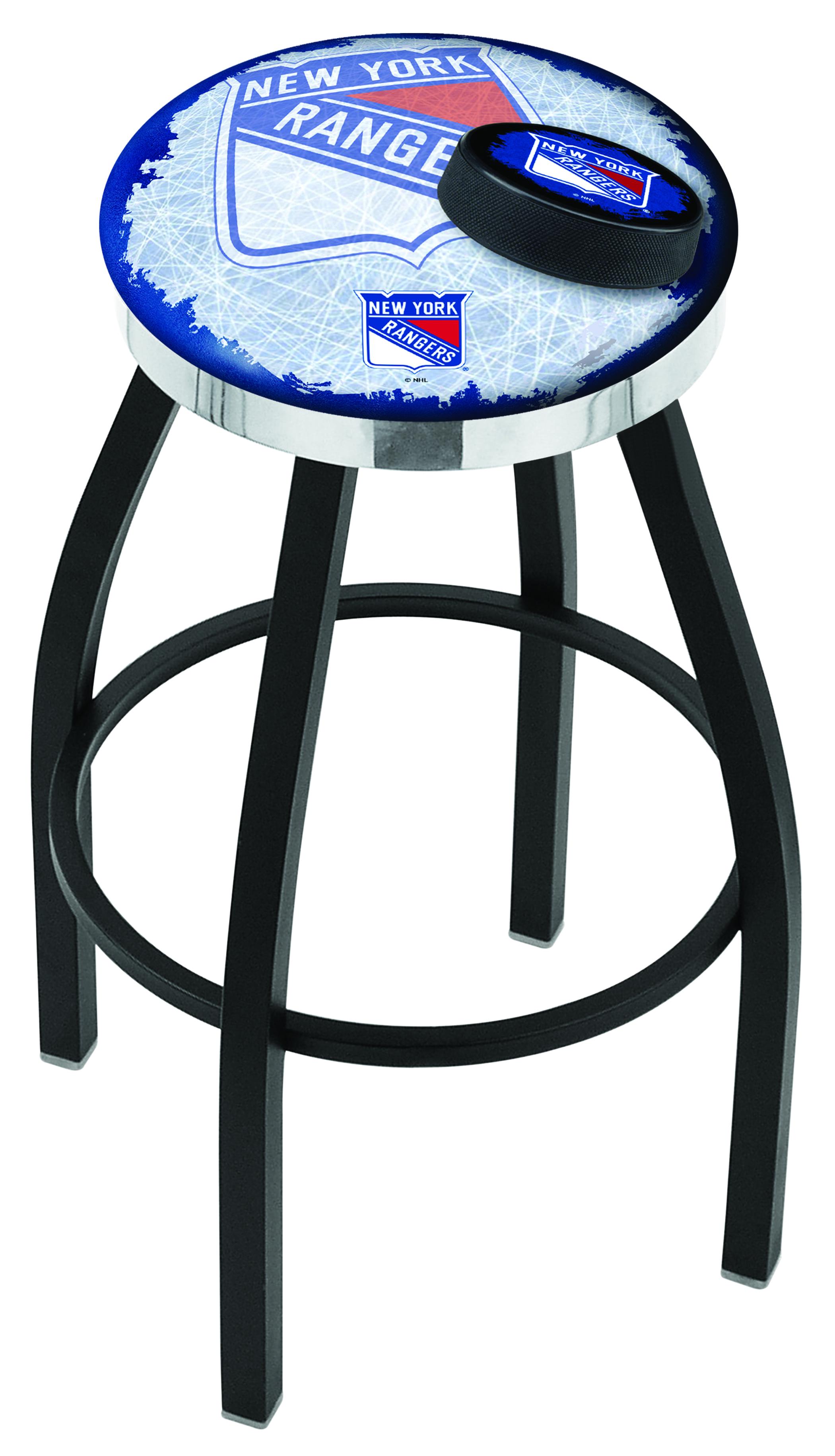 New York Rangers Counter Height Bar Stool w Official NHL  : L8B2CNYRang D2 from www.familyleisure.com size 2100 x 3659 jpeg 1172kB