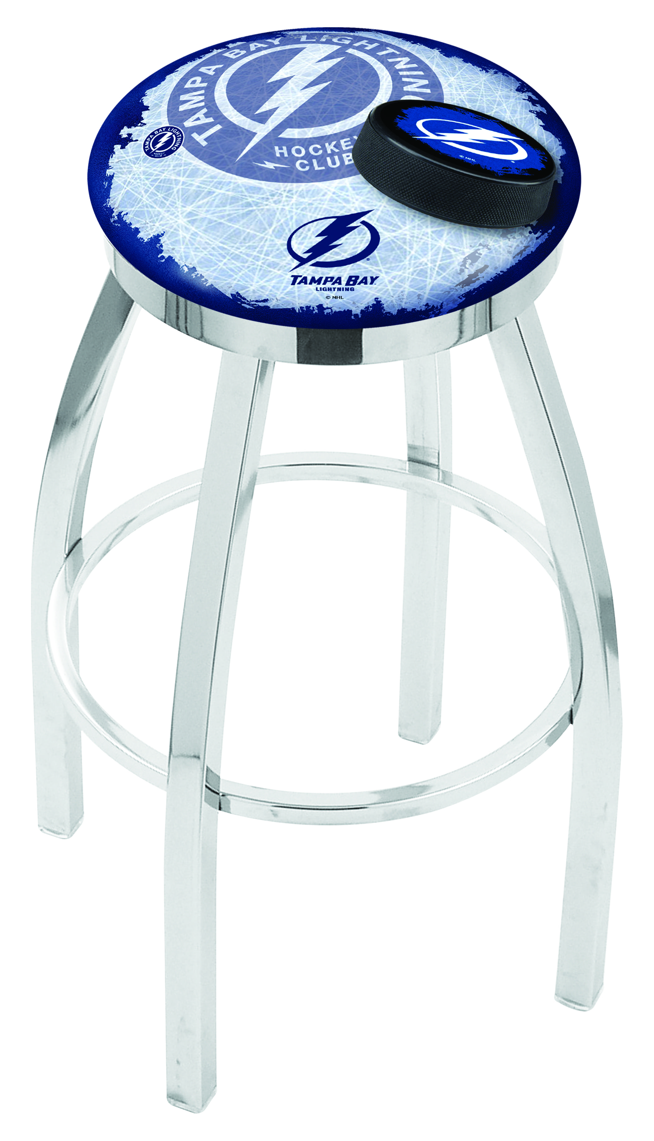 Tampa Bay Lightning Spectator Chair L8c2c