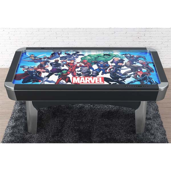 Marvel Comics 7 Air Hockey By American Heritage Best