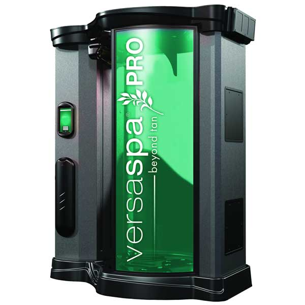 Versaspa Automatic Spray Tanning Booth By Sunless Inc