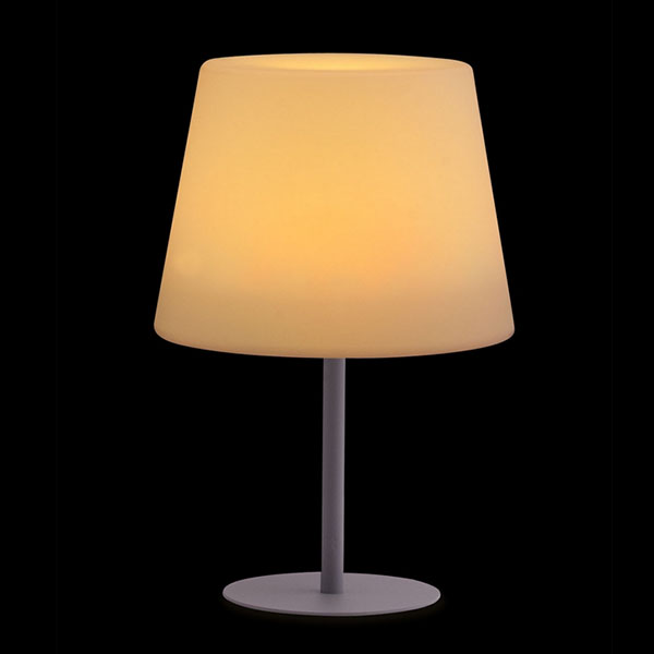 lumen table lamp. Black Bedroom Furniture Sets. Home Design Ideas
