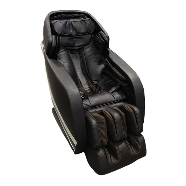 Paradise Massage Chair Brown By Leisure Select