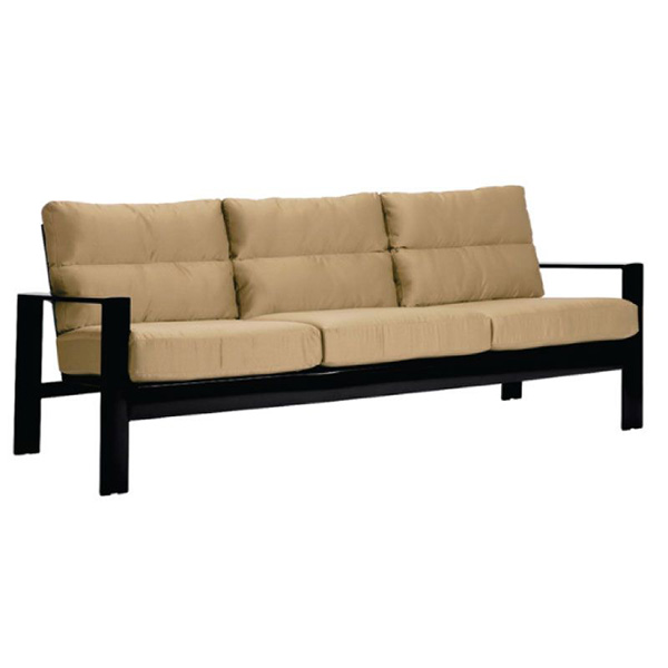 Parkway Cushion Deep Seating Collection by Brown Jordan